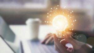 Läs en innovativ blogg och väck kreativiteten till liv!